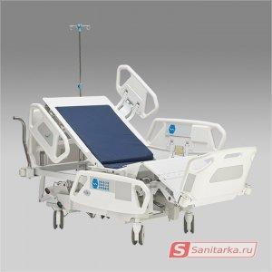 Функциональная электрическая кровать ARMED с принадлежностями RS800