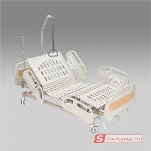 Функциональная электрическая кровать ARMED FS3239WZF4
