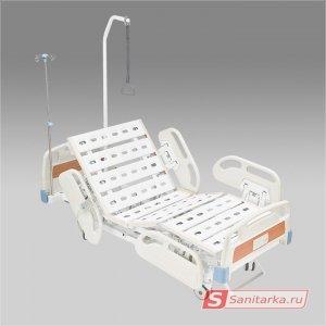 Функциональная электрическая кровать ARMED с принадлежностями RS300