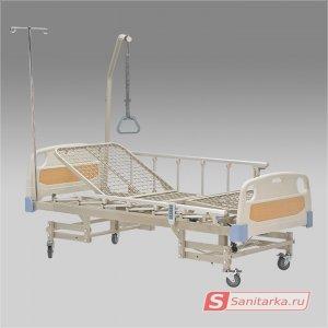 Функциональная электрическая кровать ARMED FS3238W