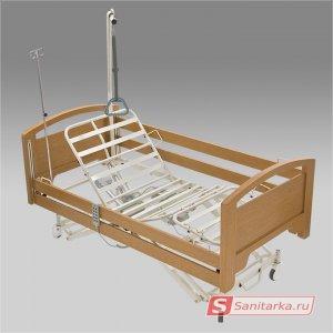 Функциональная электрическая кровать ARMED FS3232WM