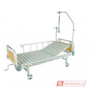 Медицинская кровать E-17B (ММ-1) (1 функция)