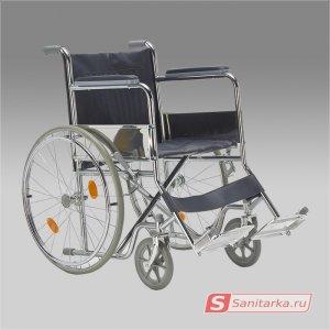 Кресло коляска для инвалидов ARMED FS871