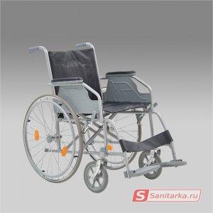 Кресло коляска для инвалидов ARMED FS809