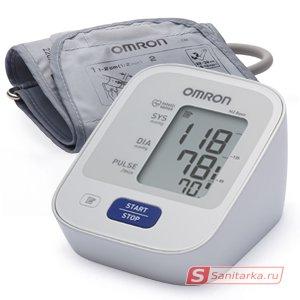 Тонометр OMRON M2 Basic