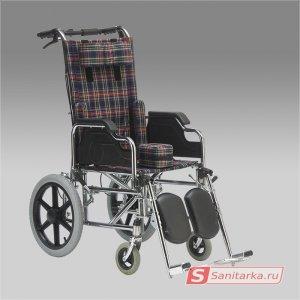 Инвалидная кресло коляска для детей ARMED FS212BCEG