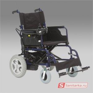 Кресло коляска для инвалидов ARMED FS111A
