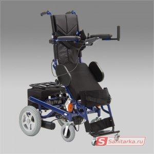 Электрическая кресло коляска для инвалидов ARMED FS129