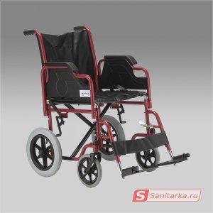 Кресло коляска для инвалидов ARMED FS904В