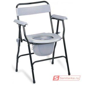 Кресло туалет ARMED FS899