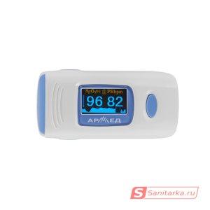 Медицинский пульсоксиметр ARMED YX302