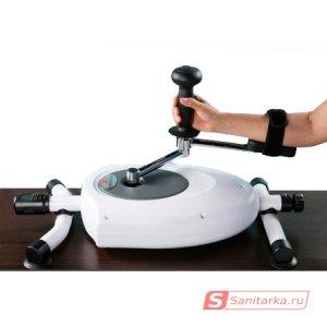 Тренажер для рук и плеч с матом CURAMOTION EXER III PLUS РТ22100