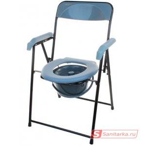Кресло туалет Akkord-Midi LY-2002