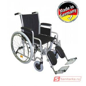 Кресло-коляска инвалидная Bronigen BCH-1500 (прогулочная)