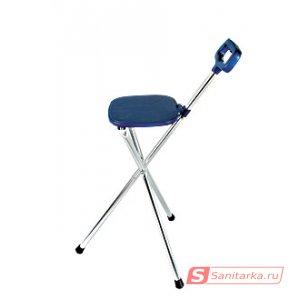 Складная трость-стул 10134