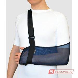 Бандаж на плечевой сустав (косыночный) (AS-302)