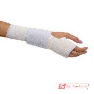 Эластомерная повязка для фиксации лучезапястного сустава комбинированная (Центр Компресс)