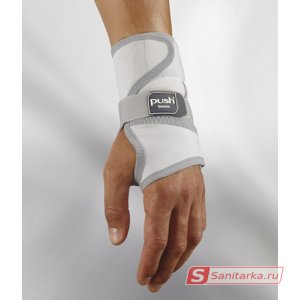 Ортез на лучезапястный сустав Push med Wrist Brace Splint (2.10.2)