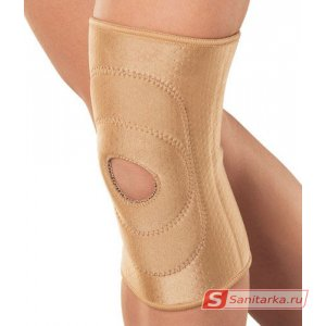 Бандаж на коленный сустав Orlett RKN-103