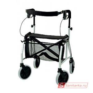 Ходунки на колесах с сумкой RollEuro