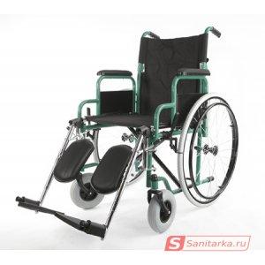 Инвалидная кресло коляска 1618С0304 SU/SРU
