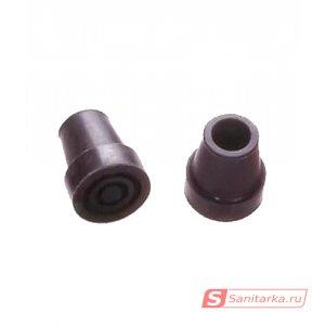Резиновые насадки на трости BT-4 (2 шт)