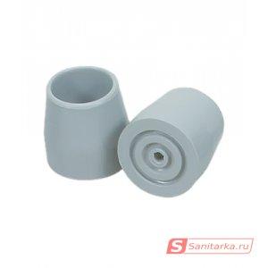 Резиновые насадки на трость BQC-300 DELUXE BT-6