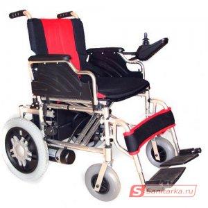 Кресло-коляска для инвалидов ARMED H 033D