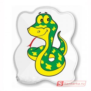 Грелка солевая Змейка