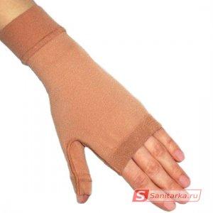 Компрессионная перчатка VENOTEKS (2 класс) 2L607