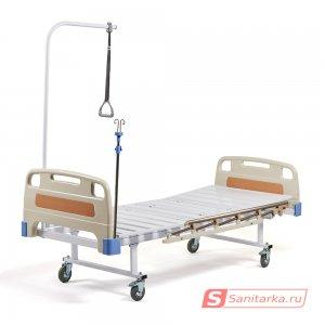 Медицинская функциональная кровать Армед РС105-Б