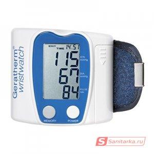 Тонометр Geratherm KP 6130 Wristwatch