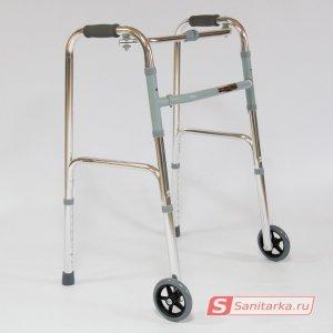 Опоры-ходунки на колесах FS 9125 L