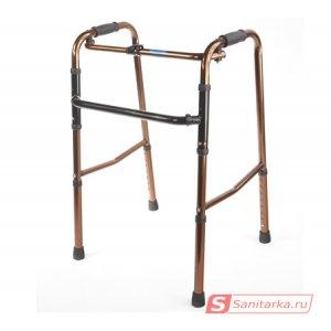 Ходунки для инвалидов и пожилых людей W Navigator (высота 66-81 см)