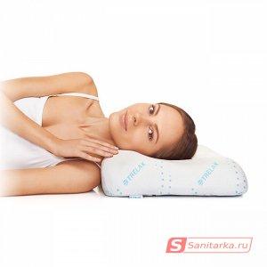 Наволочка для ортопедической подушки TRELAX SOLA НП30